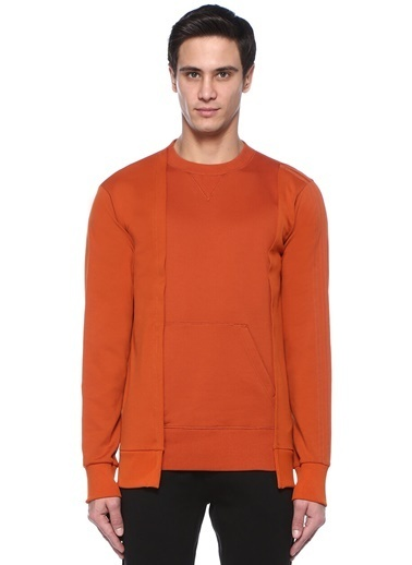Y-3 Sweatshirt Kiremit
